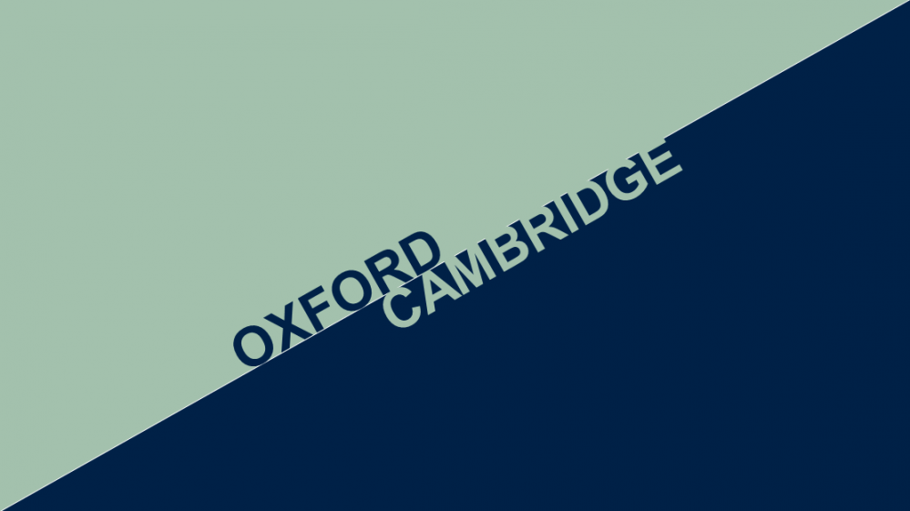 Ox v Cam Oxford Cambridge who won the most varsities so far