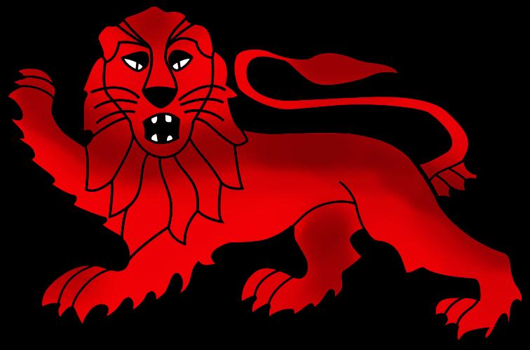 CUCC2 lion