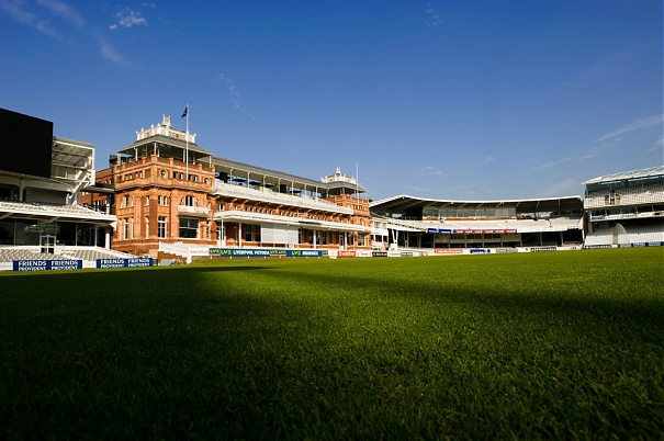 The home of more than just Cricket
