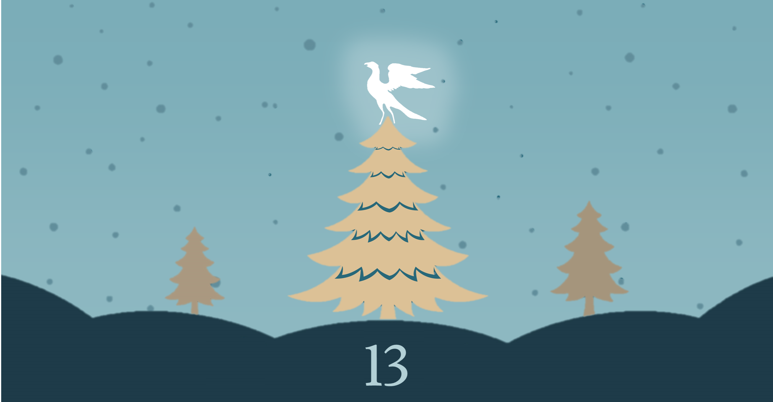 BB advent 13