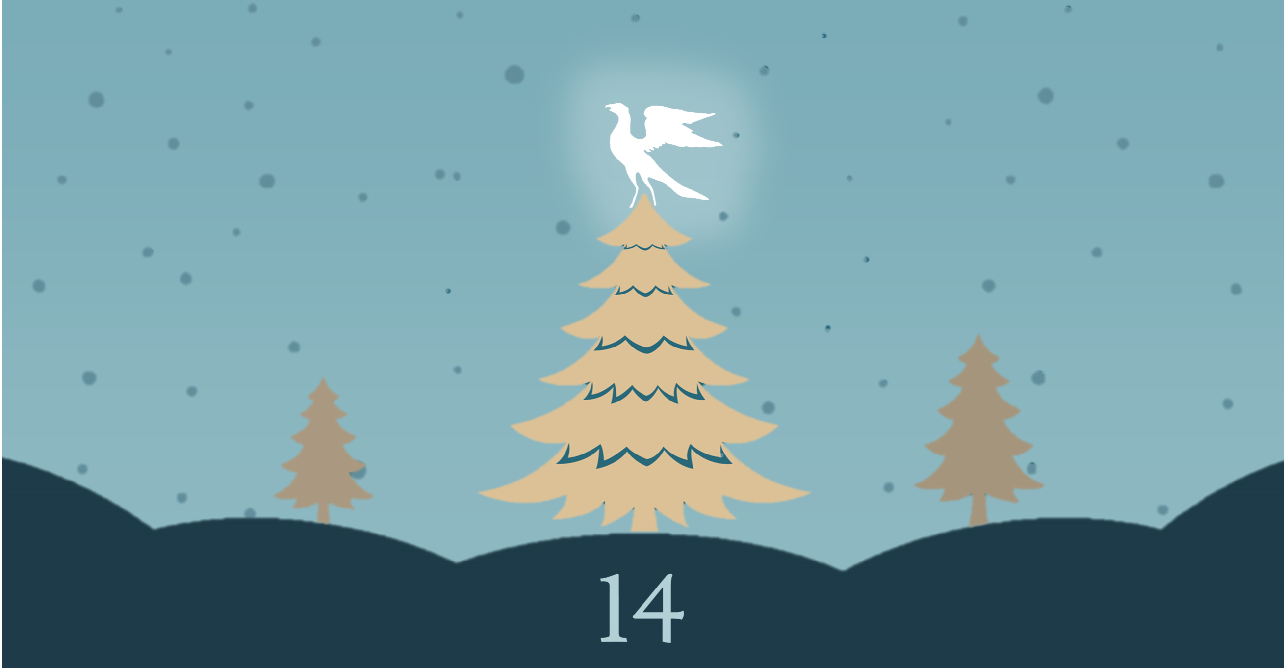 BB advent 14