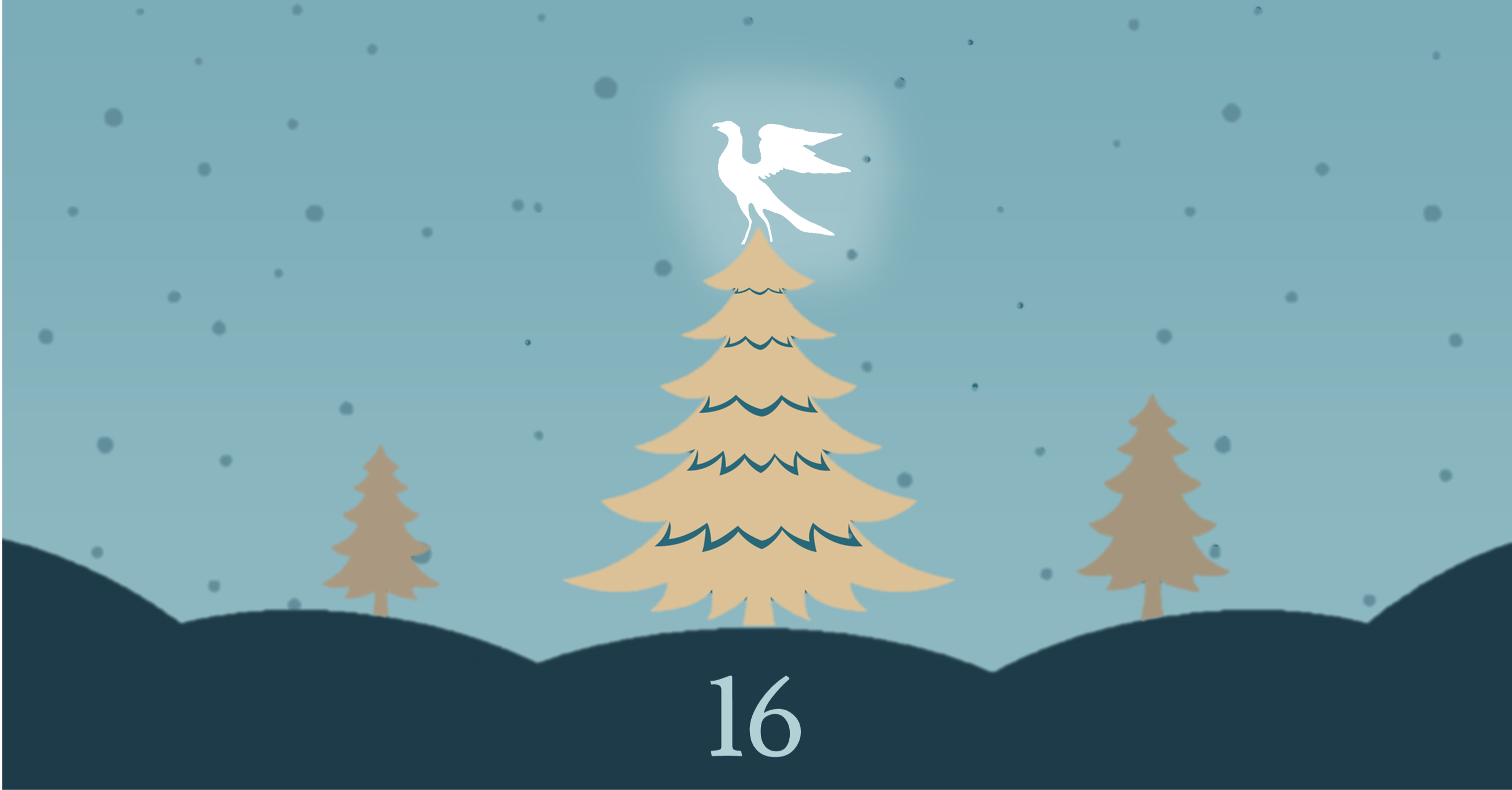 BB advent 16