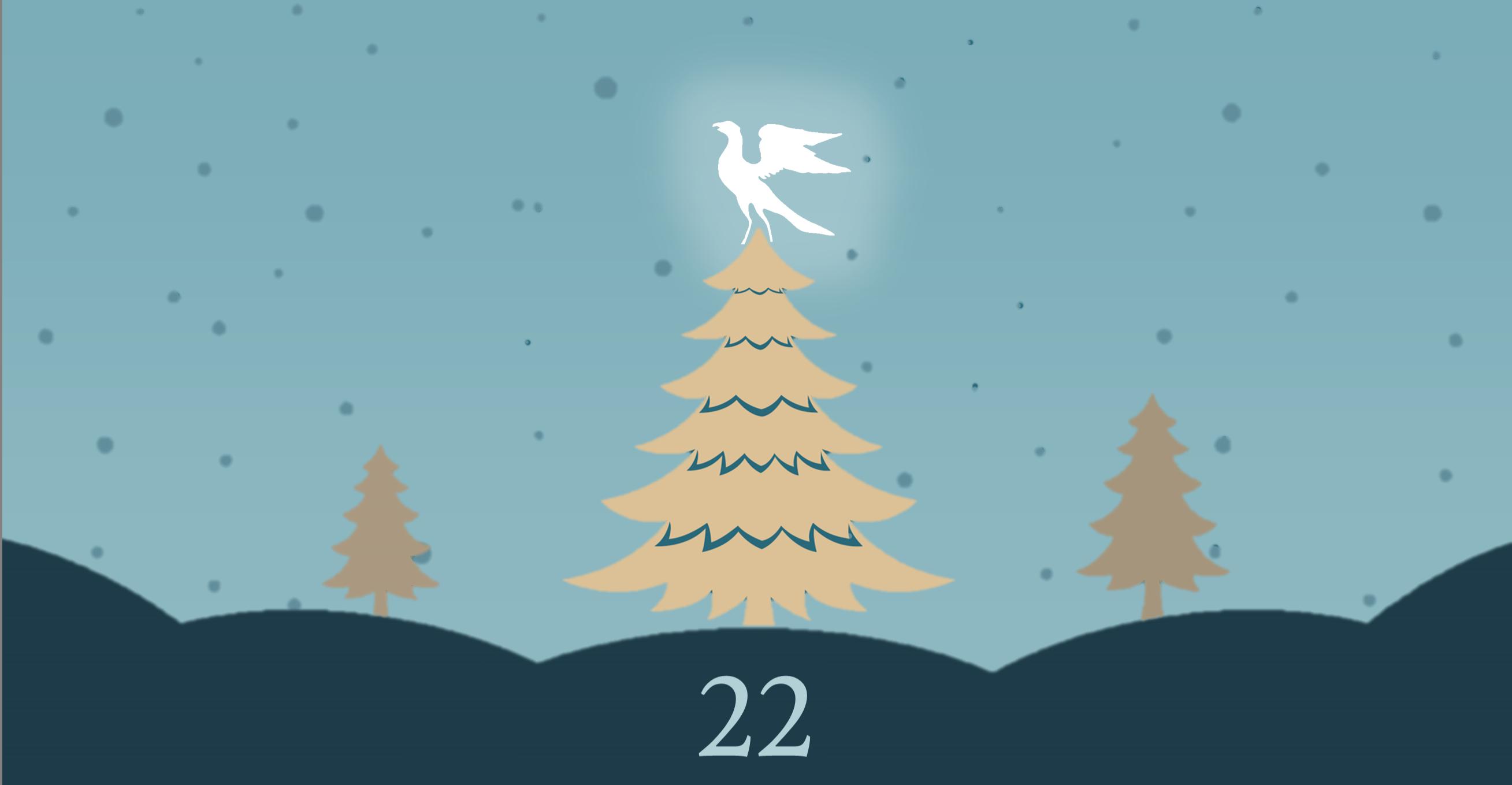 BB advent 22