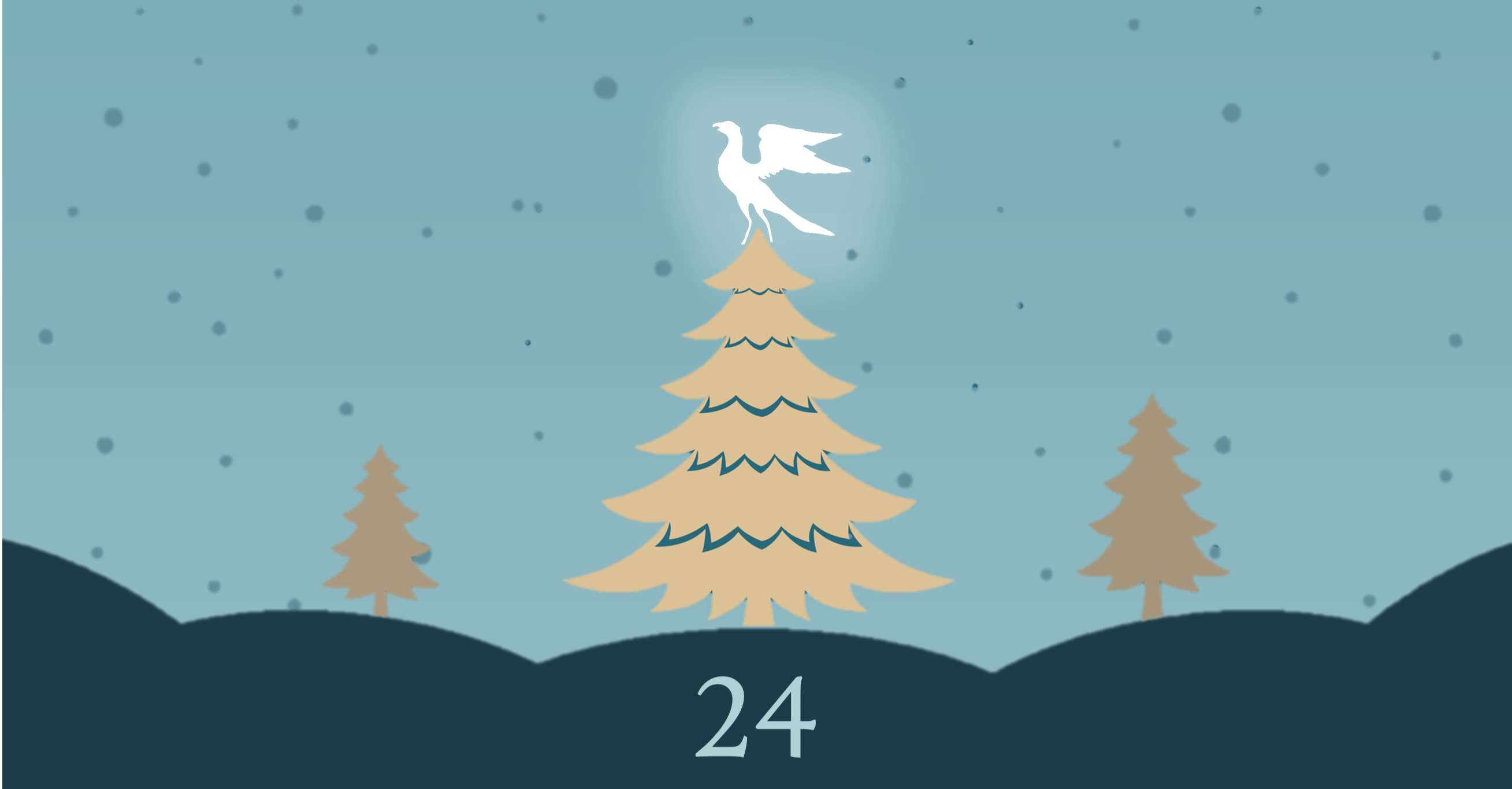 BB advent 24