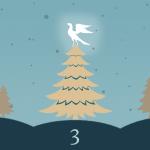 25 Days Of Christmas: Three Years of Blue Bird
