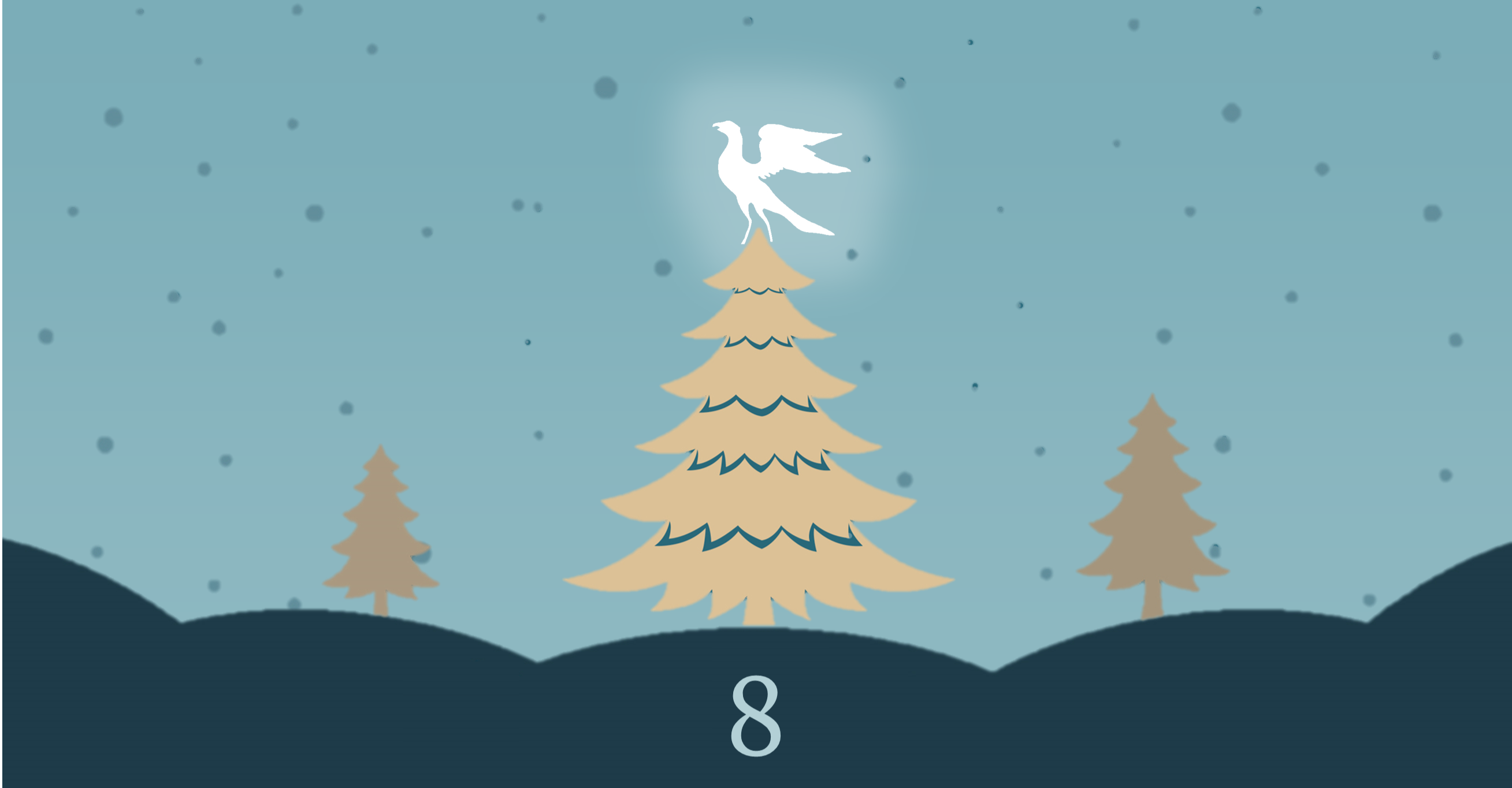 BB advent 8