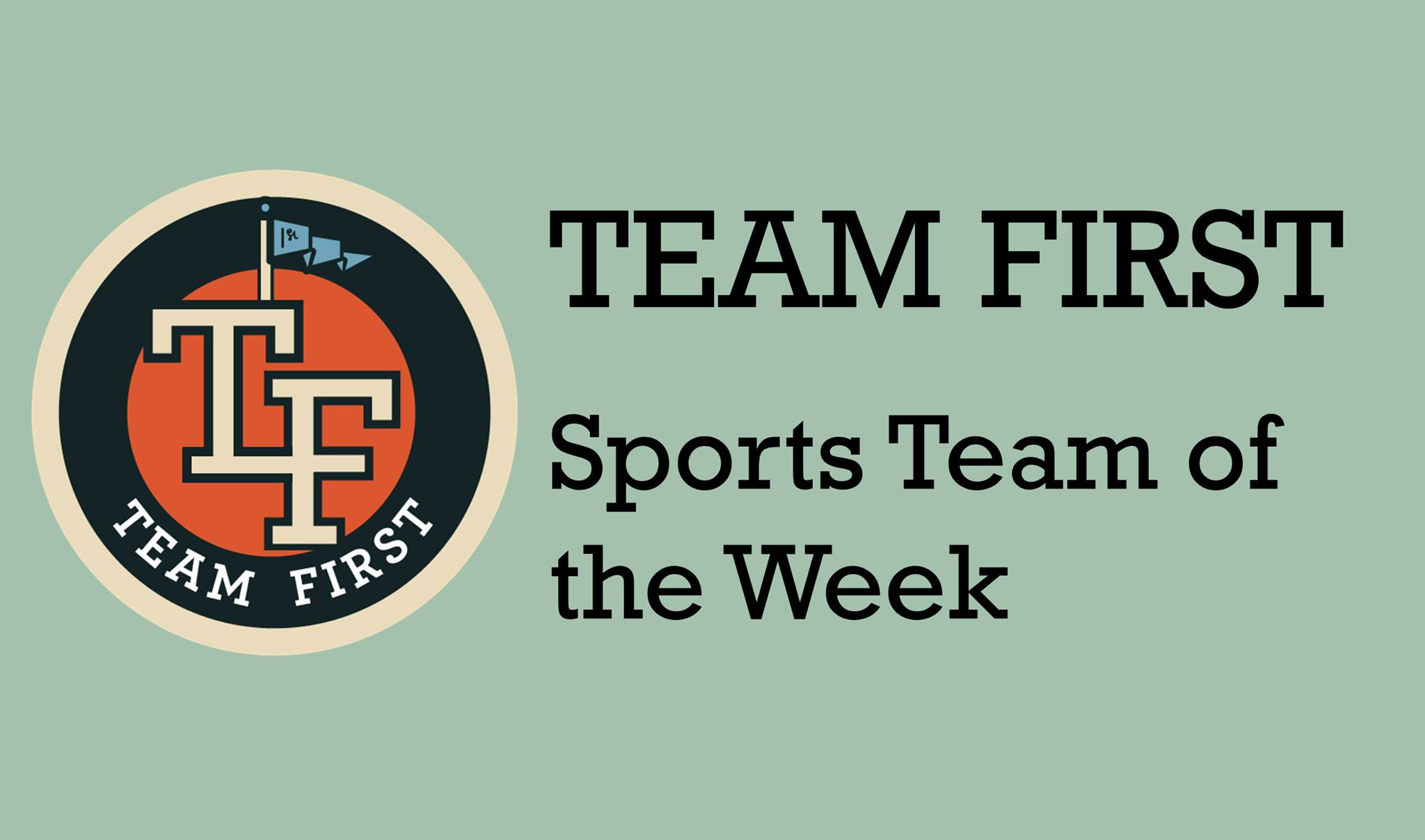 Sports team of the week