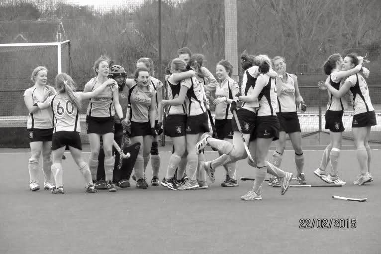 hockey girls CUHC