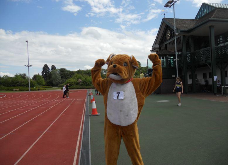 CUAC athletics
