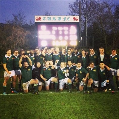 Victorious 2014 LXs team (CURUFC website)