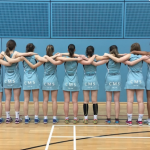 Netball Team Announcement