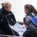 Cambridge finish runners up as Oxford and Royal & Northern and Clyde win at the RYA BUSA Ladies Nationals