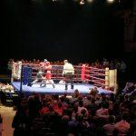 Boxing Varsity 2017 round up