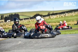 Rob Tinn put in another consistent performance. (Credit: BUKC)