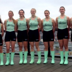 Women's Rowing: Getting to Know The Team