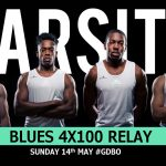 Athletics Team Announcements: Men's Blue