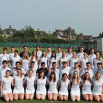 Lawn Tennis Varsity: As It Happens