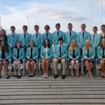 Cambridge Victorious in 100th Varsity Sailing Match