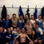 Blues Footballers Snatch Victory in Final Seconds