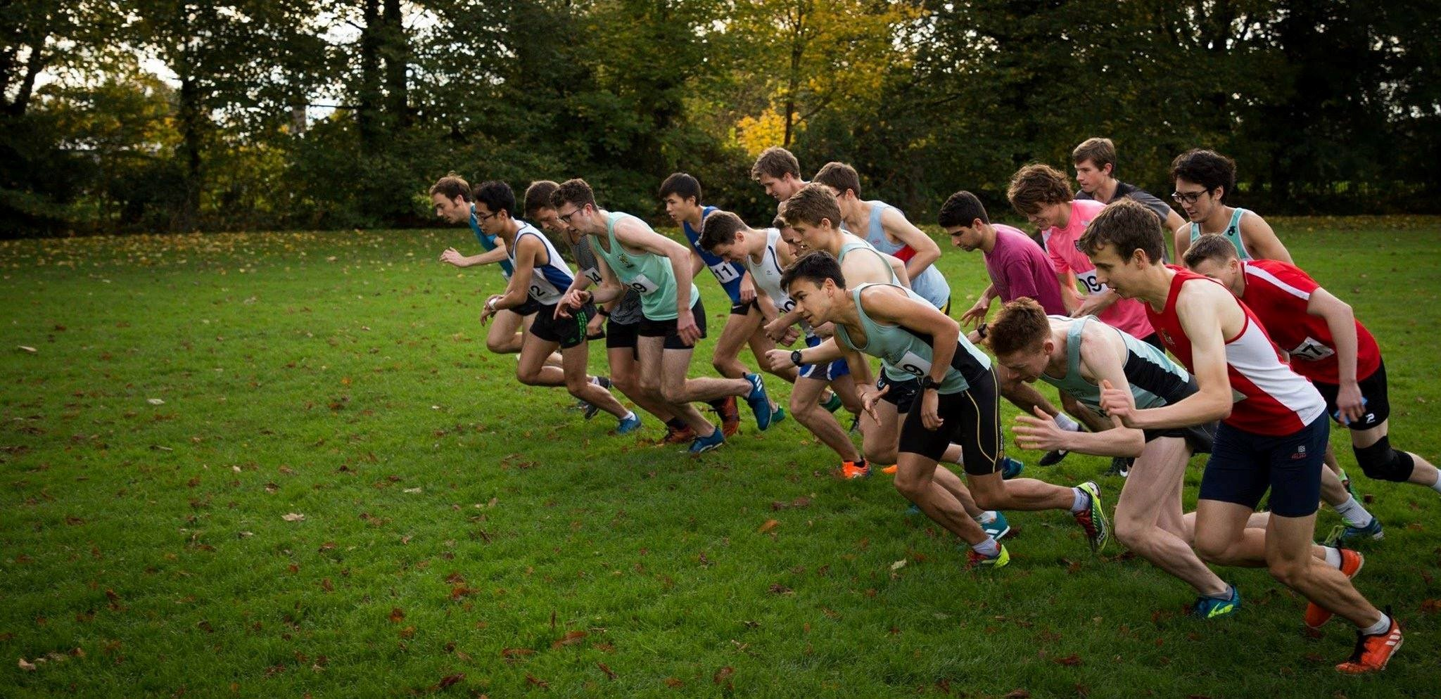 xcountry cup