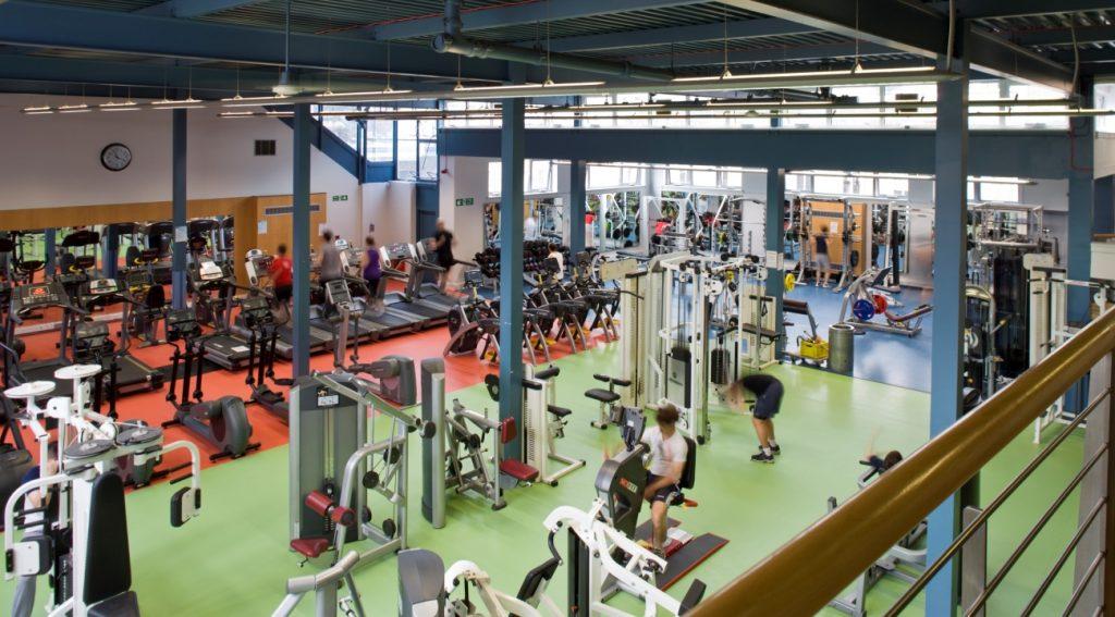 Bloomsbury Gym