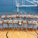 Netball Varsity Promo Video tackles sexism in sport