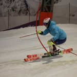 Skiing Club midseason report and Varsity Preview